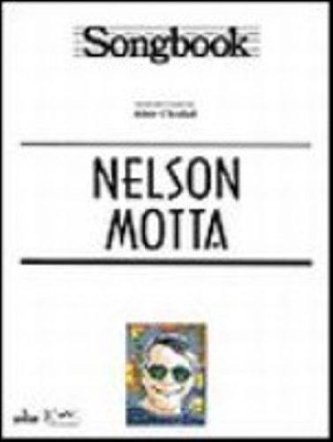 Songbook. Nelson Motta