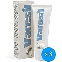 Krampfadern - 3 Varesil Cream: Creme zur Krampfadern Linderung preisvergleich bei billige-tabletten.eu