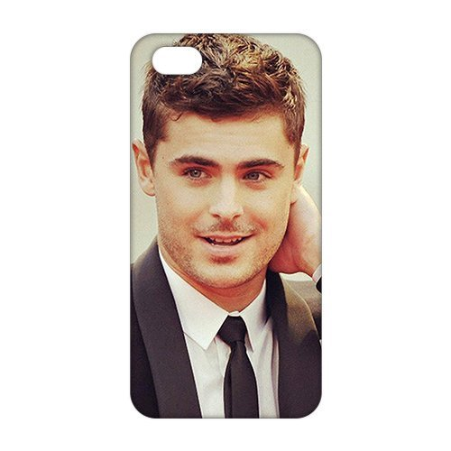 3D Zac Efron For SamSung Galaxy Note 3 Phone Case Cover