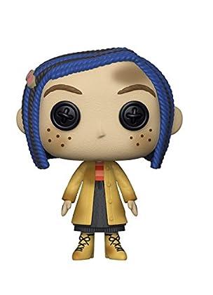 Funko Coraline Figura de colección,, 32980