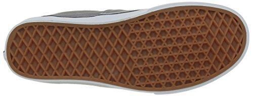 67baaf8c66 ... Vans Unisex-Erwachsene Era 59 Sneakers Grau ((Canvas Military) Frost  gray ...