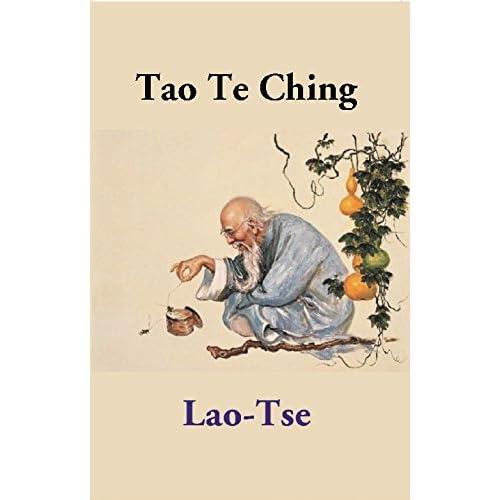Tao Te Ching [Paperback] [Jan 01, 2017] Lao-Tse