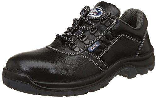 Allen Cooper AC-1267 Safety Shoe, Double Density DIP-PU Sole