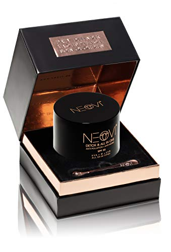 """NEOVI DETOX & ALL IN ONE 50 ml 