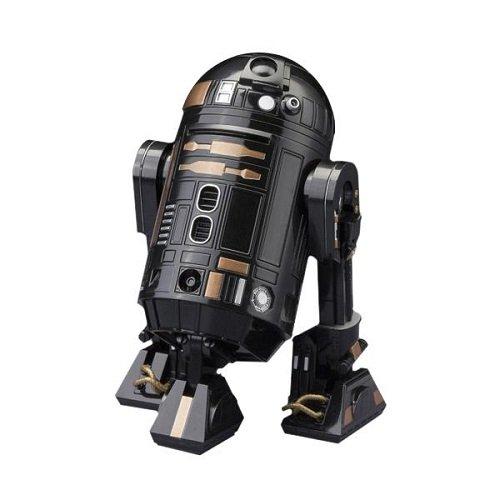 Kotobukiya KTOSW87 - Star Wars ARTFX+ Statue 1/10 R2-Q5, 10 (Wars R2 Star)