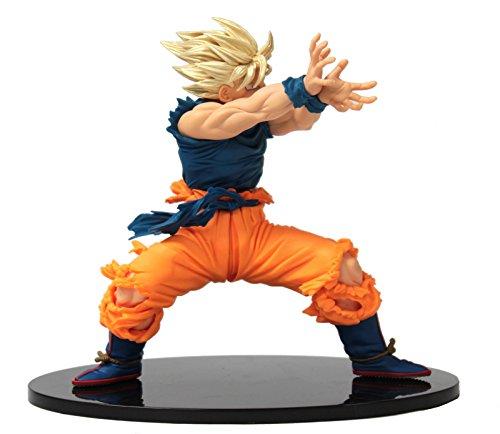 Dragon Ball Z Son Goku Scultures BIG Figura 2