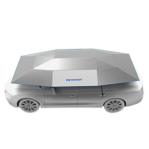 Vogvigo vêtements Voiture Automatique de Couverture Voiture auvent Mobile Intelligente carport b entièrement Automatique