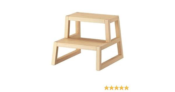 Scalette in legno ikea ikea arredamento e casalinghi vari a forlì