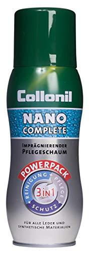 Collonil Nano Complete Schuhschaum farblos, 300 ml