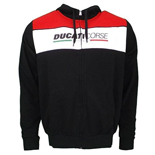 ducati-corse-moto-gp-racing-stampato-felpa-con-cappuccio-ufficiale-2016