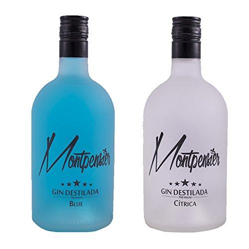 Montpensier - Premiun Gin