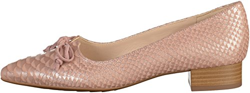 Lizzy Peter Kaiser H Womens Dress Shoes Powder Snake