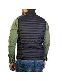 Amazon.it  piumino uomo 100 grammi - Giacche e cappotti   Uomo   Abbigliamento d43f978f44c
