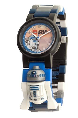 LEGO Star Wars analoge Quarzuhr 8021490 (Star Wars Watch)