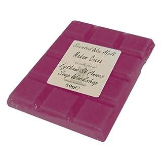 Lytham St Annes Soap Workshop Madame Coco Wax Melt Bar