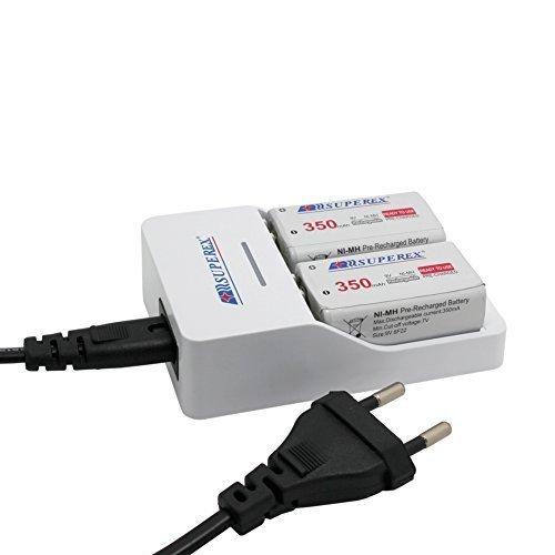 DC 16.8 V Ladegerät Netzteil Kabel Ladekabel Lithium-Batterie Sichere Aufladung