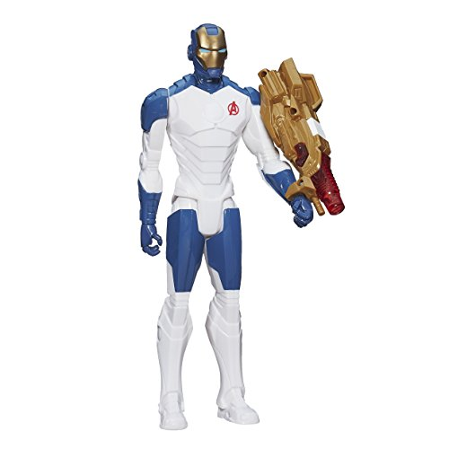 marvel-avengers-titan-hero-series-beam-blaster-iron-man-figura