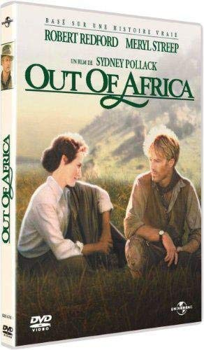 Out of Africa [FR IMPORT]