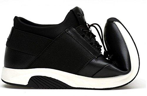 I nuovi sport e pattini di svago degli uomini traspirante in pelle primo strato di scarpe di cuoio di viaggio 1