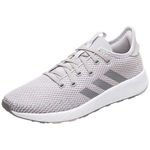 adidas Damen Questar X BYD Laufschuhe, Grau Grey Two F17/Grey Three F17/Ftwr White, 36 EU