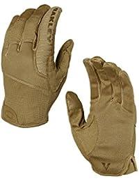 Oakley Factory Lite Tactical Glove–Coyote/marrón (XXL)