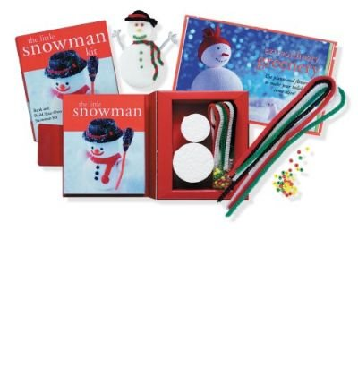 [(The Little Snowman Kit * *)] [Author: Ruth Cullen] published on (July, 2004)