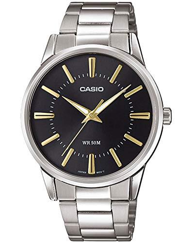Casio Herren-Armbanduhr MTP-1303PD-1A2VEF