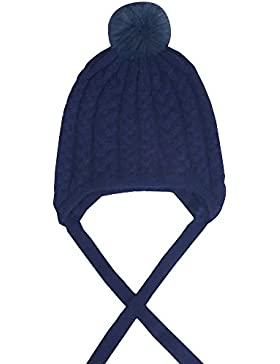 KINDOYO Ragazzi Ragazze Autunno Inverno Cappello di Maglia 7a1dff60ffe3