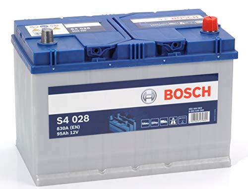 Preisvergleich Produktbild S4 028 Bosch Autobatterie 12V 95Ah Type 249 S4028