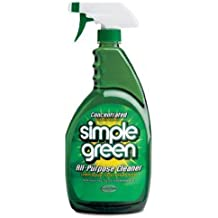 Simple Green All-Purpose Cleaner & Degreaser Concentrate-24OZ CLEANER/DEGREASER