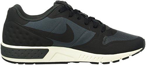 Nike Herren Nightgazer Lw Turnschuhe Grau (Anthracite/black/sail)