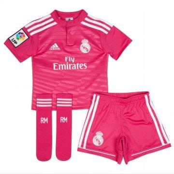 adidas Real Madrid Minikit 2014/15Pink rosa 14 Jahre (Cristiano Ronaldo-trikot-kit)