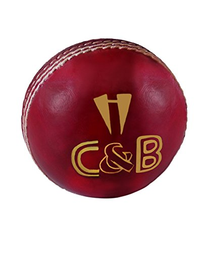Calvin-Beaver-Leather-Cricket-Ball-55-oz-Red