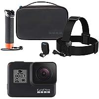 GoPro HERO7 Black with Free Adventure Kit