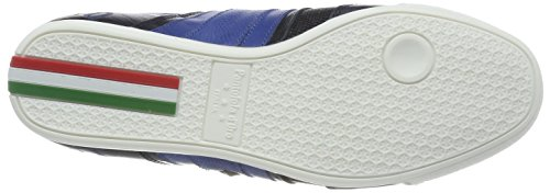 Pantofola dOro Imola Funky Uomo Low, Baskets Homme Bleu (Dress Blues)