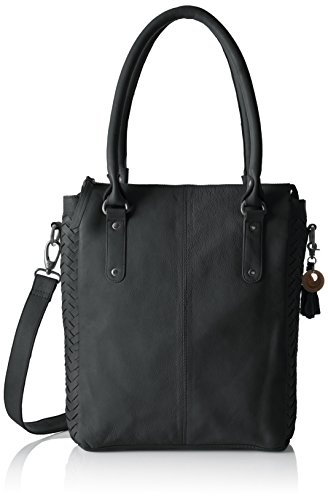 Legend Fabiénne, Sac Schwarz (Black)