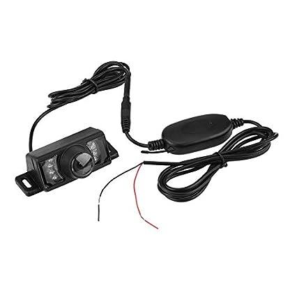 Keenso-Rckfahrkamera-Wireless-Sender-7-stcke-LED-Wireless-Auto-Rckfahrkamera-Nachtsicht-IR-Wireless-RCA-Video-Sender-Empfnger