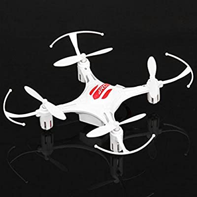 Mini Drone Headless Mode Rc Helicopter for Headless Mode Quadcopter Gyro- Jp02 with 360 Degree Rollover Function