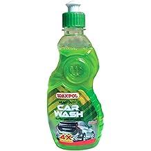 Waxpol HDCW4 Heavy Duty Car Wash (300 ml)