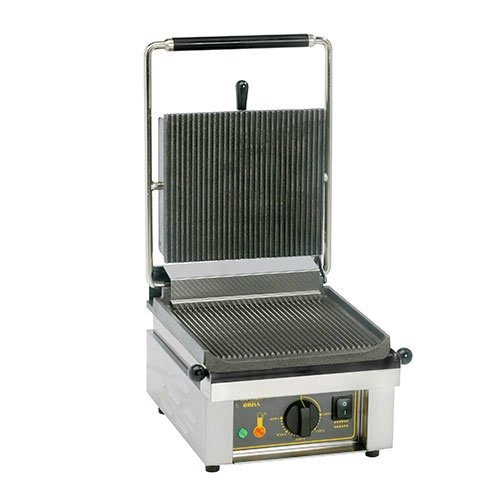 Roller grill Savoye R Single Contact grill
