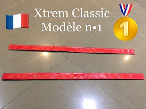 Unbekannt 2 Xtrem Gurt Klassisch für Hoverkart s-drifter hovercart Ersatz Gurte Hoverboard Gurte Befestigung Go Kart Sitz
