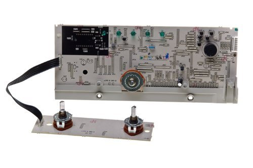 GE WH12X10439 Control Board Assembly for Washer by GE