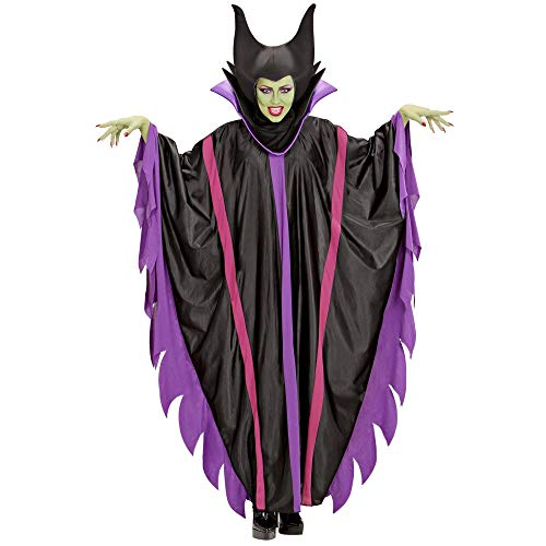 Widmann - Erwachsenenkostüm (Gut Und Böse Kostüm)