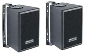 JB Systems ISX, 5/1paire de haut-parleur passif