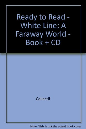 Faraway world. Con audiolibro. Audiocassetta (A)