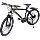 Cosmic Flamingo 26T 21-Speed MTB Bicycle
