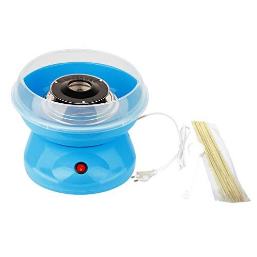 FDBF Mini Electric Cotton Candy Maker Marshmallow DIY Machine Children Snack Maker