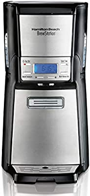 Hamilton Beach BrewStation® Dispensing Coffeemaker