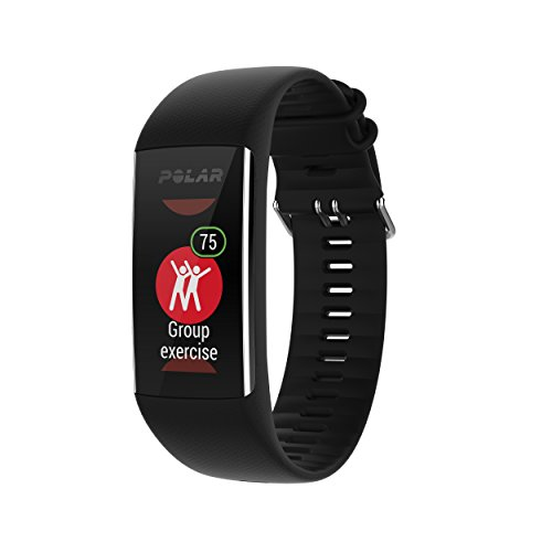 Zoom IMG-3 polar a370 activity tracker per
