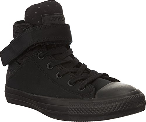 Converse Chucks 553281C CT AS néoprène Brea Noir Noir